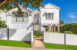 Picture of 82 Adam Street, Wynnum QLD 4178