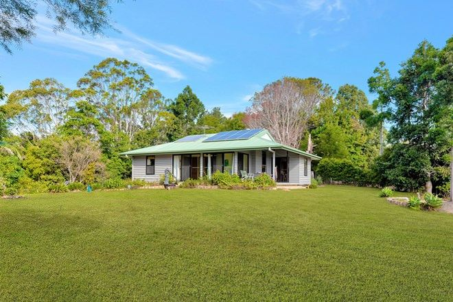 Picture of 50 Windabout Road, BEECHMONT QLD 4211