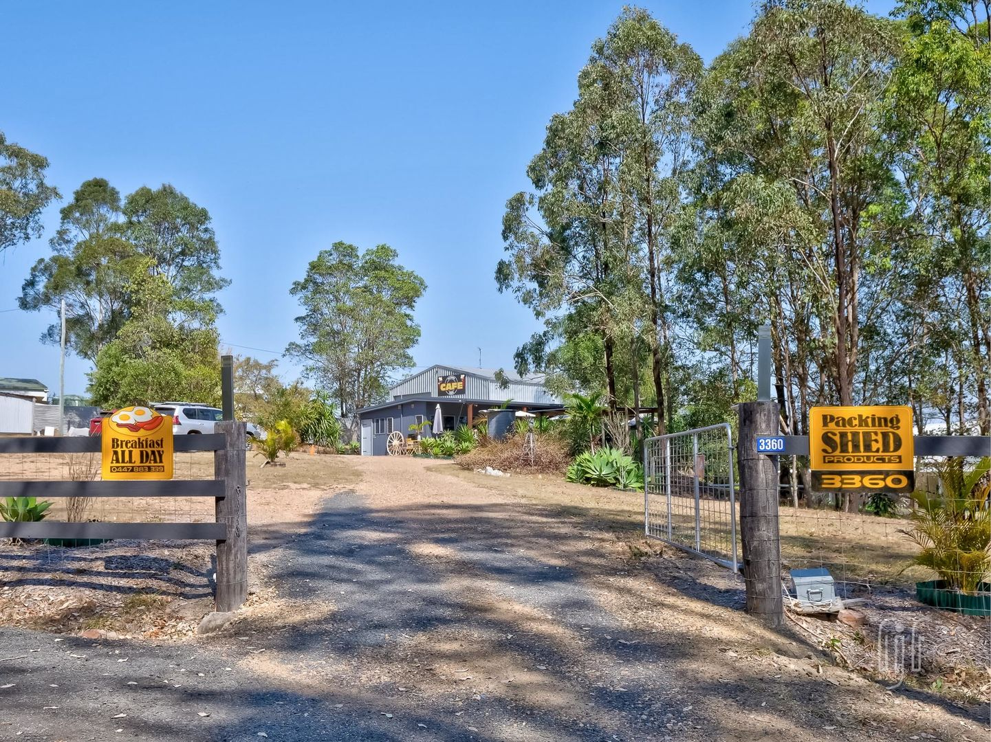 3360 Mary Valley Road, Imbil QLD 4570, Image 2