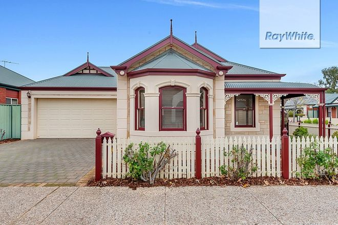 Picture of 12 Egret Street, MAWSON LAKES SA 5095