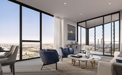 Picture of 32.08/103 South Wharf Drive, Docklands