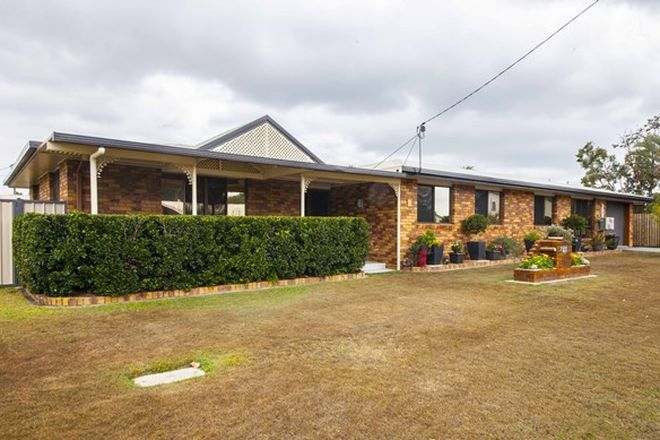 Picture of 2 Sheldon Drive, MARYBOROUGH QLD 4650