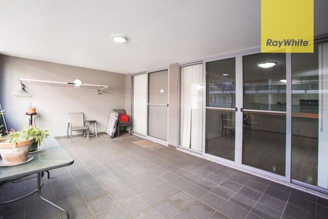5/9-11 Cowper Street, PARRAMATTA NSW 2150