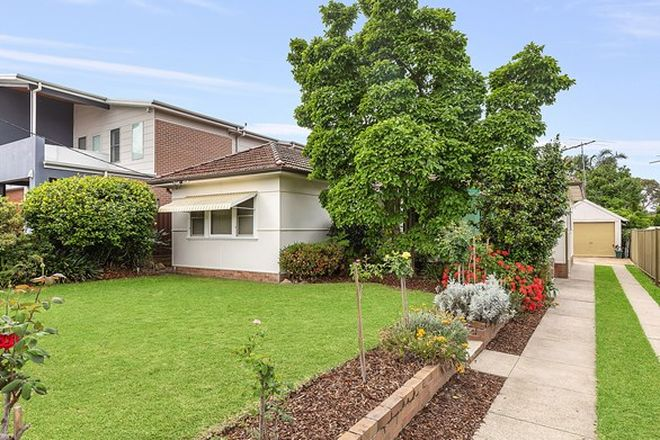 Picture of 63 Ely Street, REVESBY NSW 2212