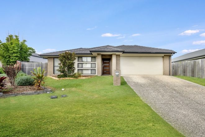 Picture of 48 John Crescent, PIMPAMA QLD 4209