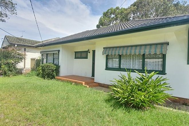Picture of 68 Earle  Street, DOONSIDE NSW 2767