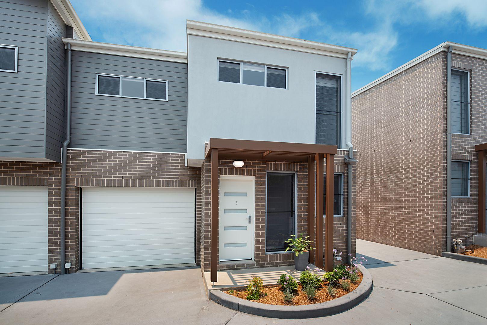 3/25 Queens Road, New Lambton NSW 2305, Image 0