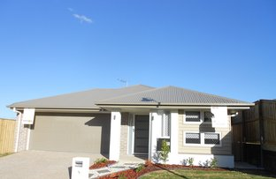 Picture of 36 McMonagle Cres, Bellbird Park QLD 4300