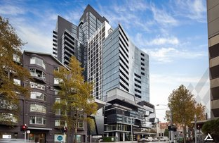 Picture of 1608/663-665 Chapel Street, South Yarra VIC 3141