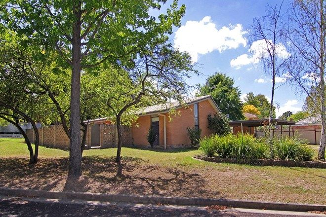 Picture of 13 Werrina Crescent, ARMIDALE NSW 2350