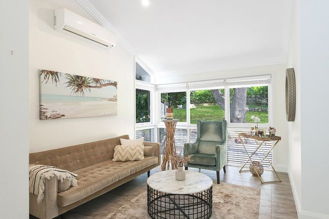 Picture of 2 Torokina Ave, ST IVES NSW 2075