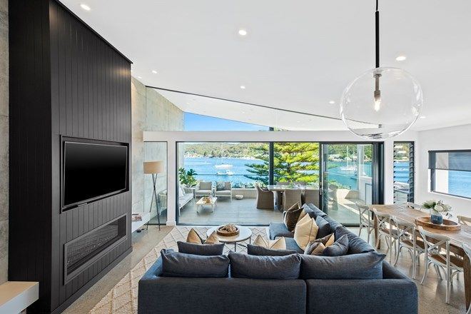 Picture of 3/372 Booker Bay Road, BOOKER BAY NSW 2257