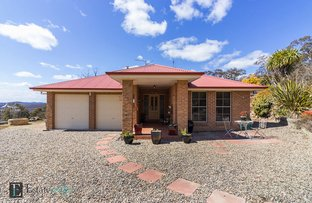 Picture of 147 North Black Range Road, Mulloon NSW 2622