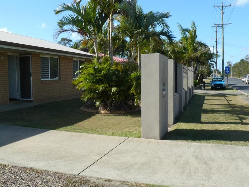 161 Denmans Camp Rd, Scarness QLD 4655, Image 0