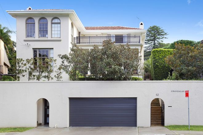 Picture of 62 Victoria Road, BELLEVUE HILL NSW 2023