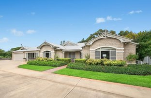 Picture of 336 Hursley Road, Glenvale QLD 4350