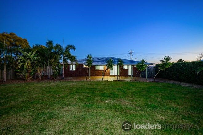 Picture of 14 Kinghorn St, KALKIE QLD 4670