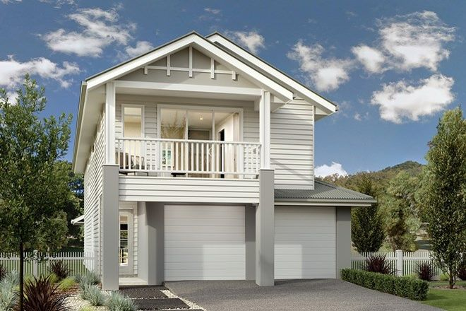 Picture of Lot 1 Thuruna Street, STAFFORD QLD 4053