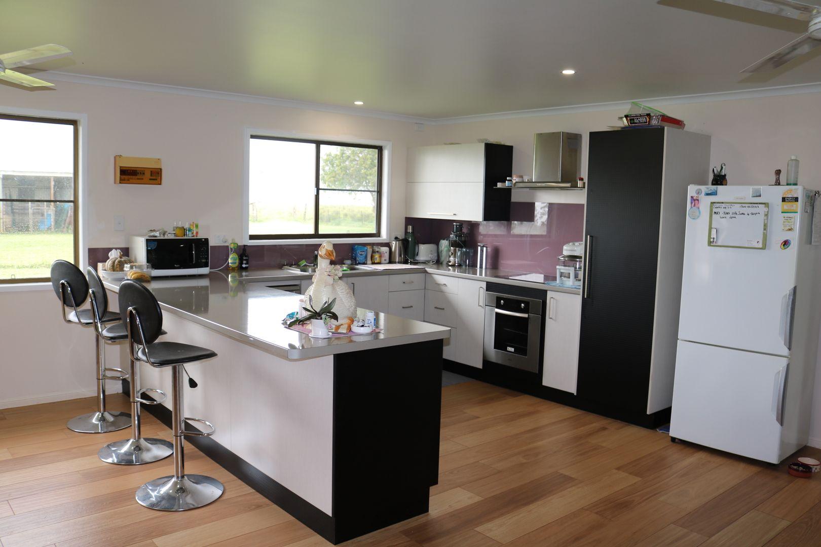 385 Upper Barron Road, Malanda QLD 4885, Image 1