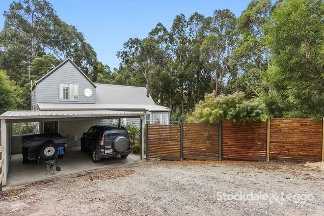Picture of 1 Griffin Street, MEENIYAN VIC 3956
