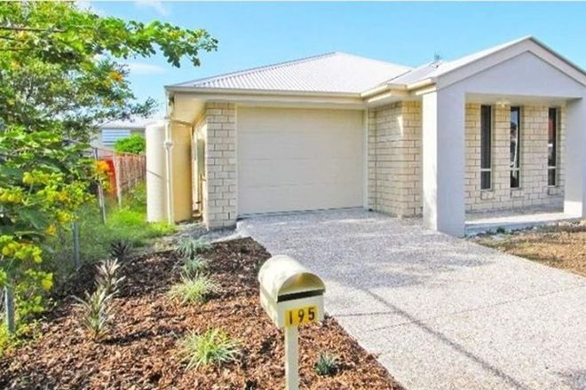 Picture of 195 St Vincents Road, BANYO QLD 4014