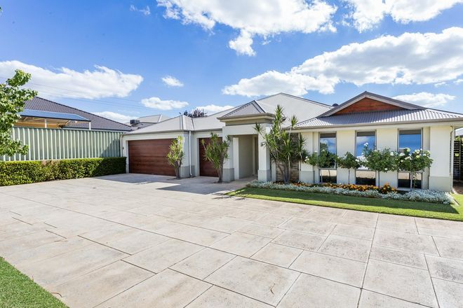 Picture of 16 Grampian Crescent, AUBIN GROVE WA 6164