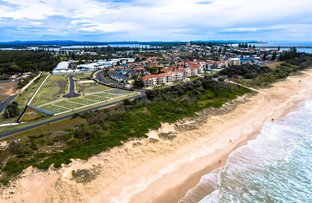 Picture of Proposed Lot 2 Dunes Court - The Dunes Estate, Yamba NSW 2464