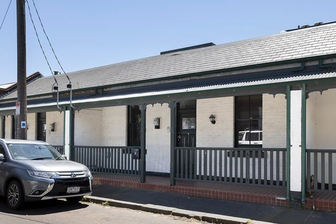 Picture of 5 Henry Street, FITZROY VIC 3065