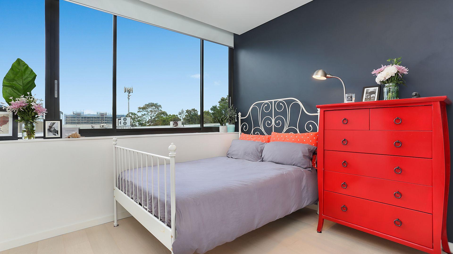 206/1-3 Dunning  Avenue, Rosebery NSW 2018, Image 2