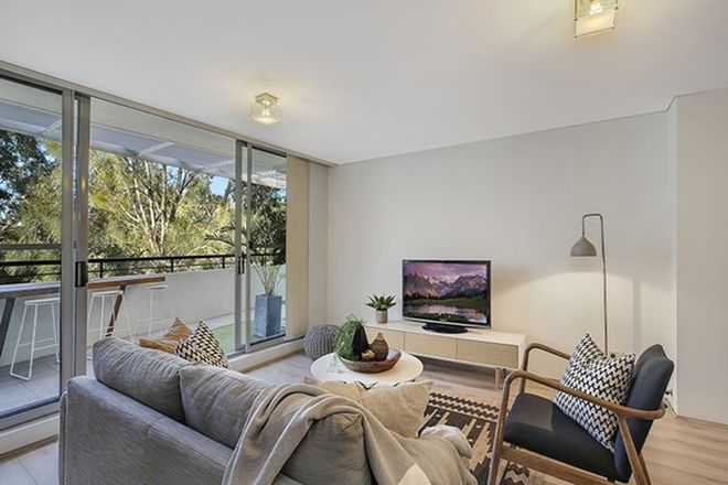 Picture of 15/5-7 Owens Avenue, NEWINGTON NSW 2127
