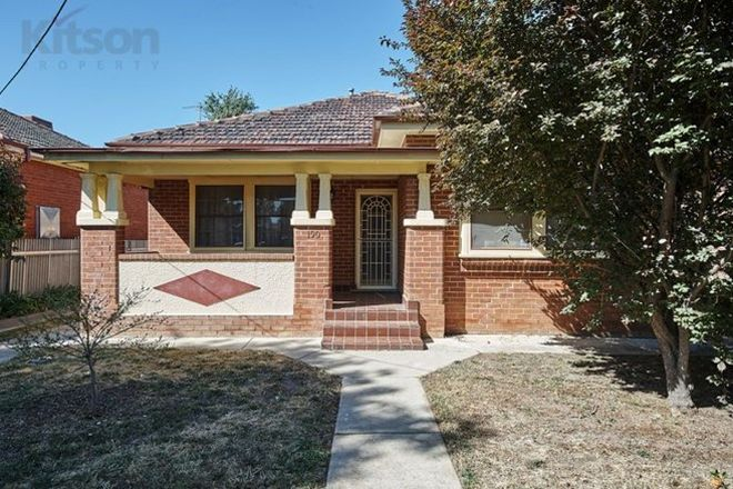 Picture of 190 Morgan Street, WAGGA WAGGA NSW 2650
