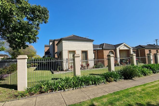 Picture of 22 Peppercorn Avenue, FAIRFIELD EAST NSW 2165