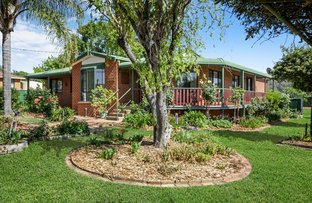Picture of 13 Russell Street, Quirindi NSW 2343