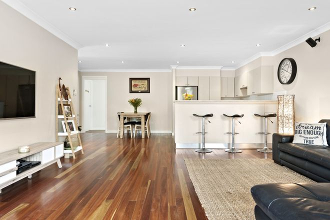 Picture of 3/93 Bourke Street, MAITLAND NSW 2320