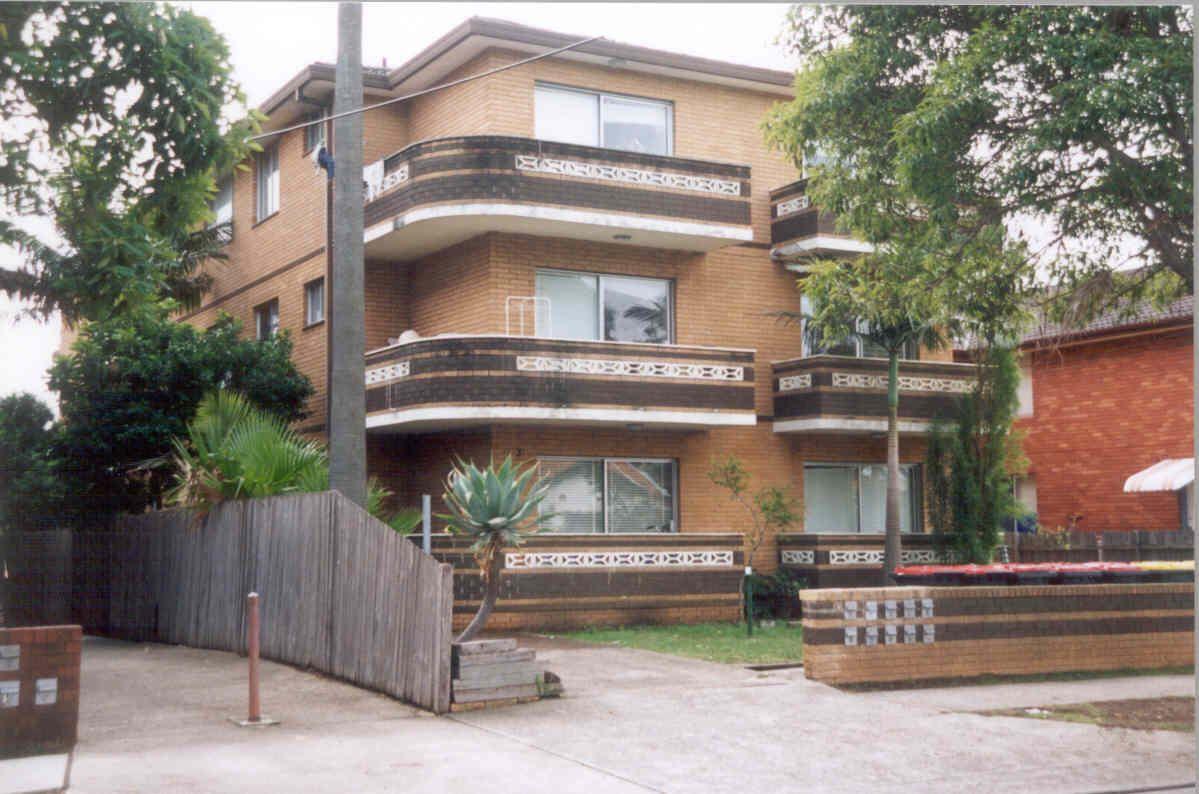 9/3 Seventh Avenue, Campsie NSW 2194, Image 0