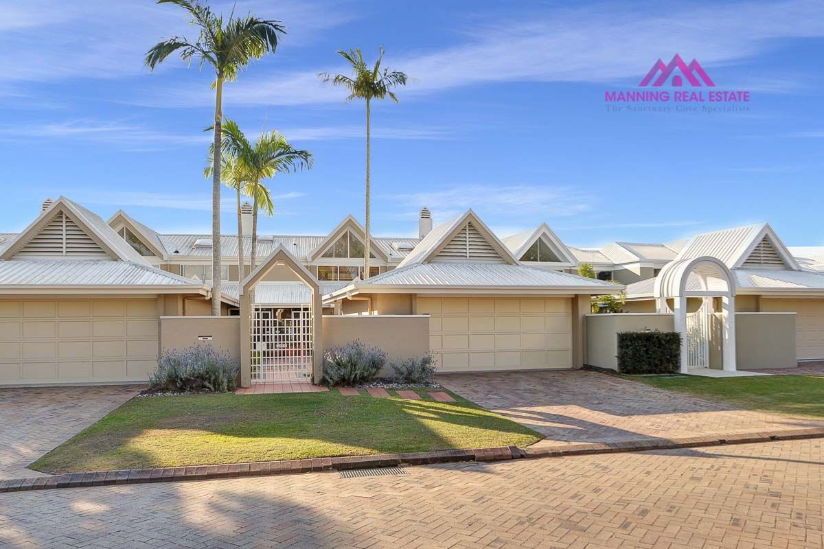 4658 The Parkway, Sanctuary Cove QLD 4212, Image 1