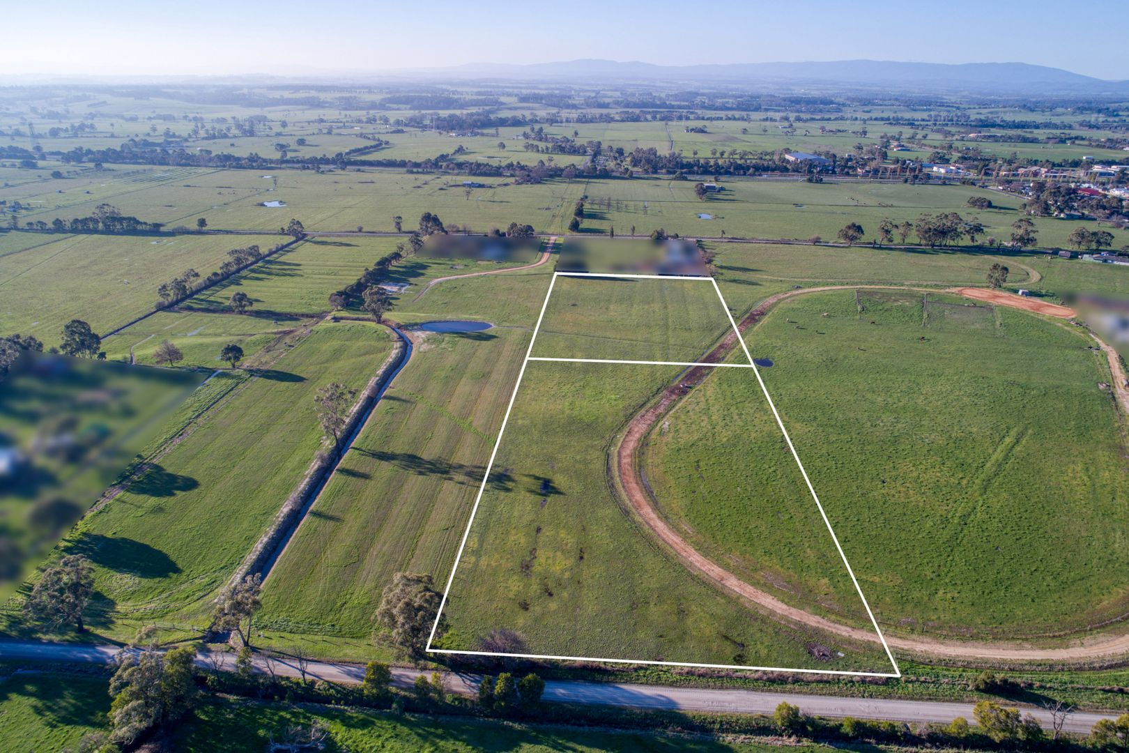 7 acres Scanlons Road, Yarragon VIC 3823, Image 1