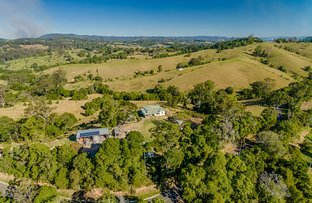 317 Lawnville Road, Black Mountain QLD 4563
