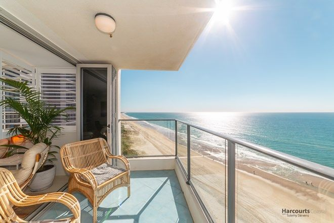 Picture of 46/20 Old Burleigh Road, SURFERS PARADISE QLD 4217