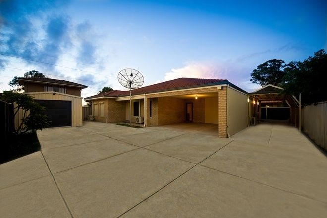 Picture of 20 Garden Street, CANNINGTON WA 6107