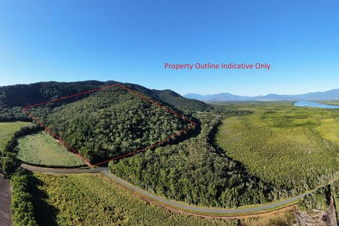 Picture of 1606 Pine Creek Yarrabah Road, EAST TRINITY QLD 4871