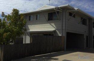Picture of Unit 1/28 Blain St, Blackwater QLD 4717
