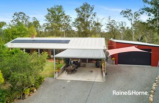 Picture of 721-731 Greenbank Road, North Maclean QLD 4280