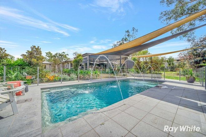 Picture of 20-22 Tempest Court, MUNRUBEN QLD 4125