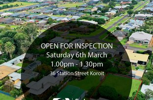 Picture of 36 Station Street, Koroit VIC 3282