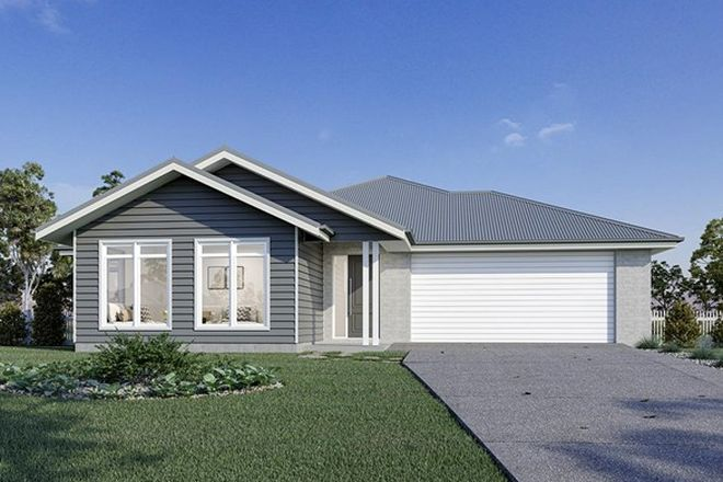 Picture of Lot 128 Peck Place, SALE VIC 3850