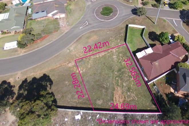Picture of 40 Melaleuca Road, NARELLAN VALE NSW 2567