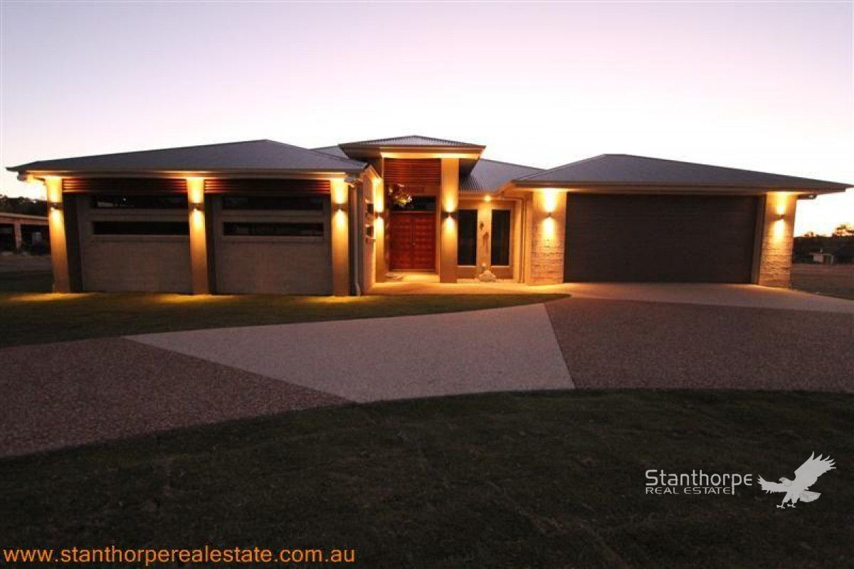 4 Gla-Nor Drive, Stanthorpe QLD 4380, Image 2
