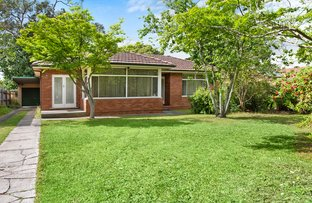 Picture of 30 Vaughan Avenue, Pennant Hills NSW 2120