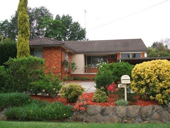 24 Mulgray Avenue, Baulkham Hills NSW 2153, Image 0